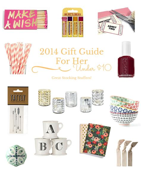 2014 holiday gift guide for her 10 and under adorned