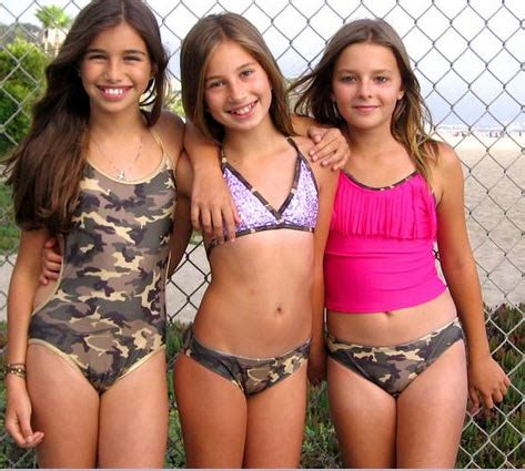 tween girl swimwear bikinis camo bikini swimsuit cruz swimwear tween girls