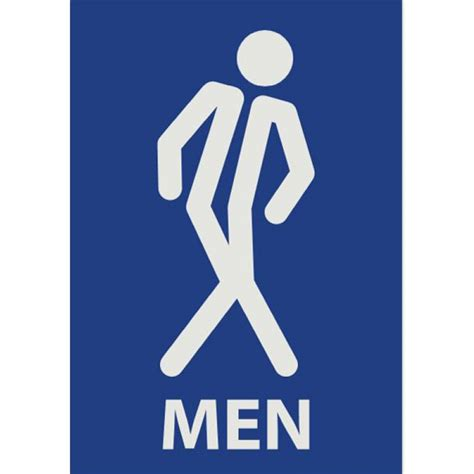 men and women bathroom sign creative restroom signs for men women and unisex