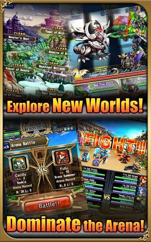 download game brave frontier mod offline brave frontier 187 android games 365 free android games