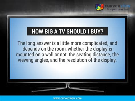 what size tv should i get for living room what size tv should i get the tv screen size guide