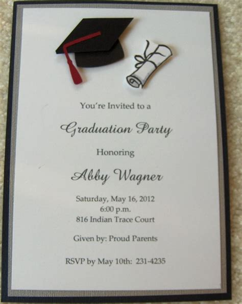 graduation quotes for invitations 2 17 best images about graduation announcements on