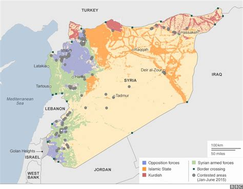 syria live map syria mapping the conflict news