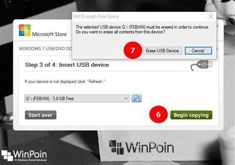 membuat bootable usb dengan win to flash kumpulan trik it membuat bootable usb flashdisk windows 10