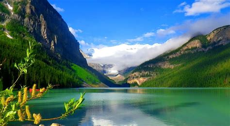 beautiful sites beautiful places to see lake louise alberta canada