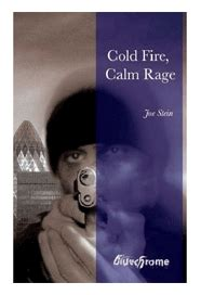 Cold Rage Books Joe Stein Authorjoe Stein Author