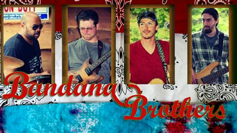 Bandana Bross 4 live featuring the bandana brothers boulder view tavern