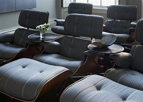 unexpected thursdays  iconic home theatre room
