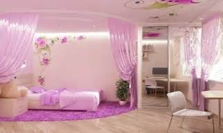 Superior Bedroom Designs For Teen Girls #1: Wallpaper-border-for-teenage-girls-bedroom-550x330.jpg