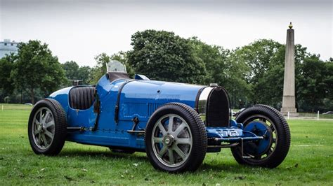 bugatti type 25 cars legends cars and news