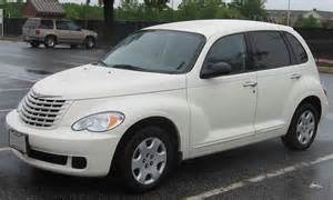 Chrysler T Chrysler Pt Cruiser