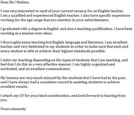 cover letter exle learnist org
