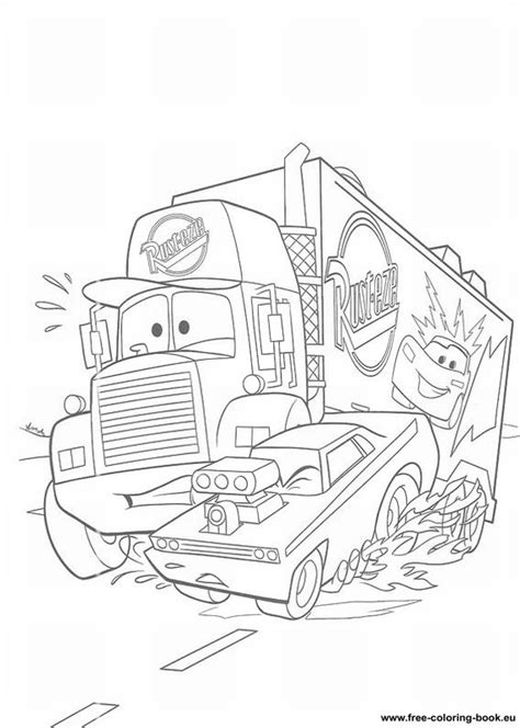 coloring pages of pixar cars coloring pages cars disney pixar page 1 printable