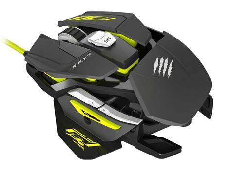 Mouse Mad Catz 2015 gamingshogun gift guide part 1 gamingshogun