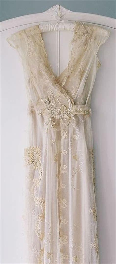 Vintage Chic Wedding Dresses by Il Perfetto Abito Da Sposa Shabby Chic Exclusivevent