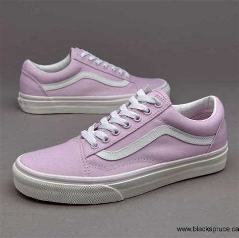 canada 2016 womens shoes vans womens skool orchid
