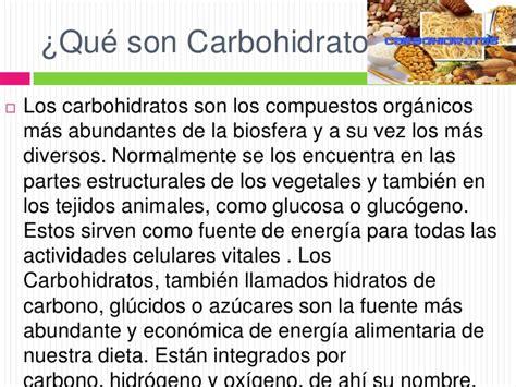 imagenes pdf que son metabolismo de los carbohidratos