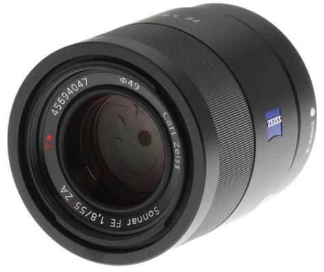 Sony Lens Fe 55mm F sony fe 55mm f 1 8 zeiss lens review superbly sharp lens