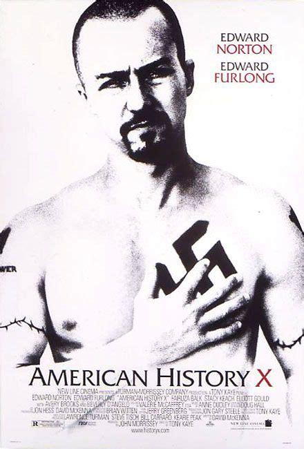 american history x tattoos american history x tattoos