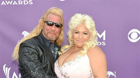 the bounty and beth duane and beth chapman aka the bounty and country chat
