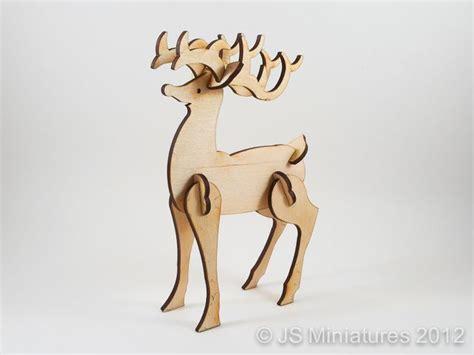 reindeer templates images  pinterest natal