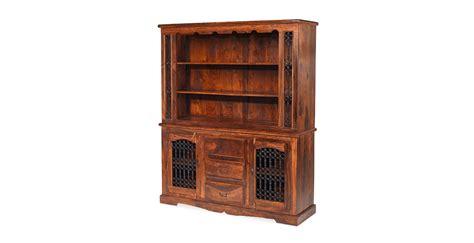 Sheesham Dresser jali sheesham dresser lifestyle furniture uk