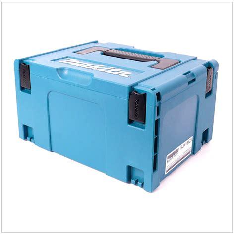 Gr Set makita makpac set gr 2 gr 3 gr 4 transportbox und