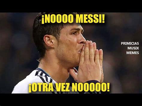 Lionel Messi Memes - memes lionel messi marc 243 triplete ante rayo vallecano y