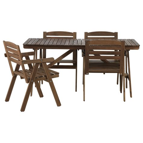 garden tables chairs garden furniture sets ikea - Outdoor Table Chairs