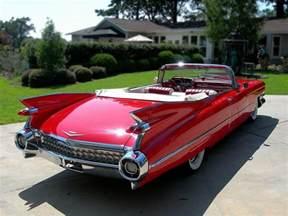 1959 Cadillac Convertible 1959 Cadillac Series 62 Convertible 79072