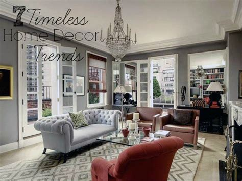 Timeless Home Decor Timeless Home Decor Trends Billingsblessingbags Org