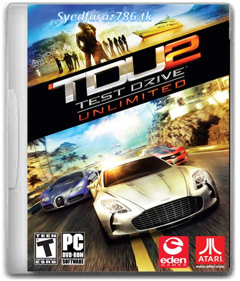 unlimited full version games free download test drive unlimited 2 game free download full version for