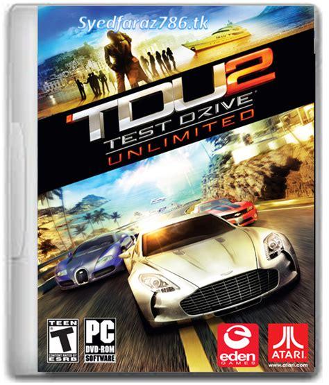 download unlimited games full version test drive unlimited 2 game free download full version for
