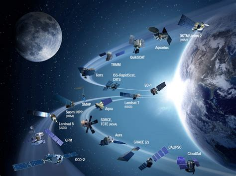 Teh Nasa news nasa to highlight results from new earth missions