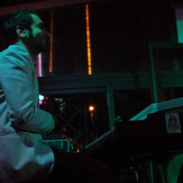 paolo apollo negri hammond organ player