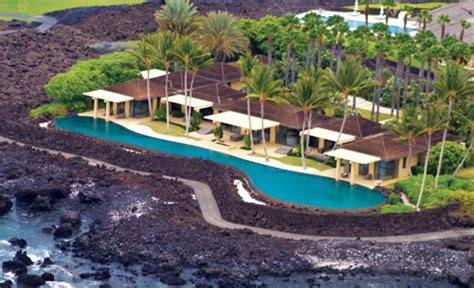 hawaiian house the 25 most expensive homes in hawaii
