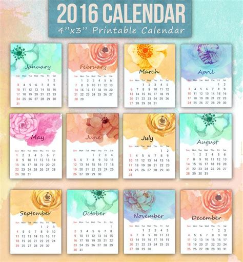 home design editorial calendar 2016 294 best images about free printable 2017 2016 calendars
