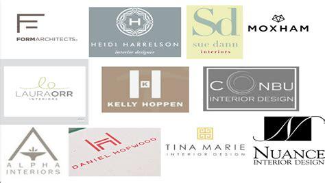 interior design logo ideas another interior design logos ideas for your inspiration