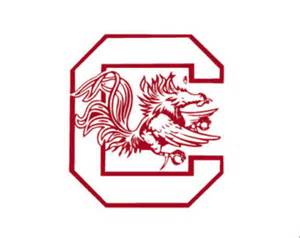 Usc Gamecock Outline by Popular Items For South Carolina Decal On Etsy