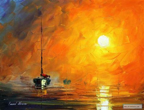 michael wincott van gogh boat 132 best images about leonid afremov boats on pinterest