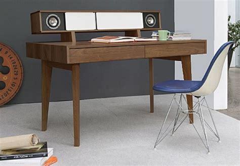mid century modern computer desk 20 futuristic modern computer desk and bookcase design