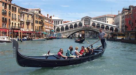 fotos venecia invierno estancia en venecia catai tours