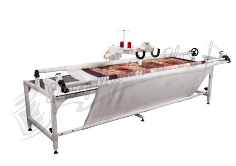 Arm Quilting Frame by Top Of The Line 18 Quot Arm Quilting Machine W Freedom