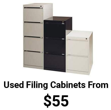 used metal filing cabinets absoe