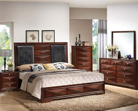 Acme Bedroom Furniture Sets by Acme Bedroom Set Ac21920set