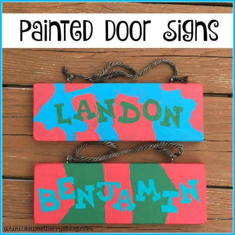 make your own bedroom door sign plastic signs cheap personalized bedroom door for doors