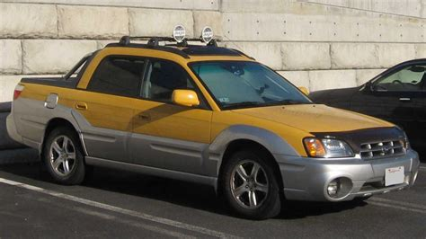 subaru baja cars wallpapers subaru baja