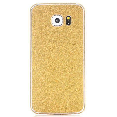 Glitzerfolie Gold by Glitzer Handyfolie F 252 R Samsung Galaxy S5 In Gold
