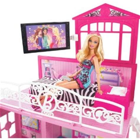 barbie glam bedroom my family fun barbie and friends accessories