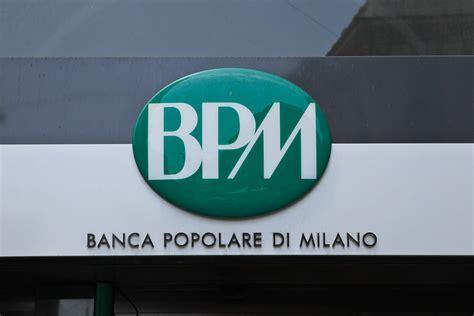 banco popolare obbligazioni quotazioni fusione bpm banco popolare titoli volano cosa aspettarsi